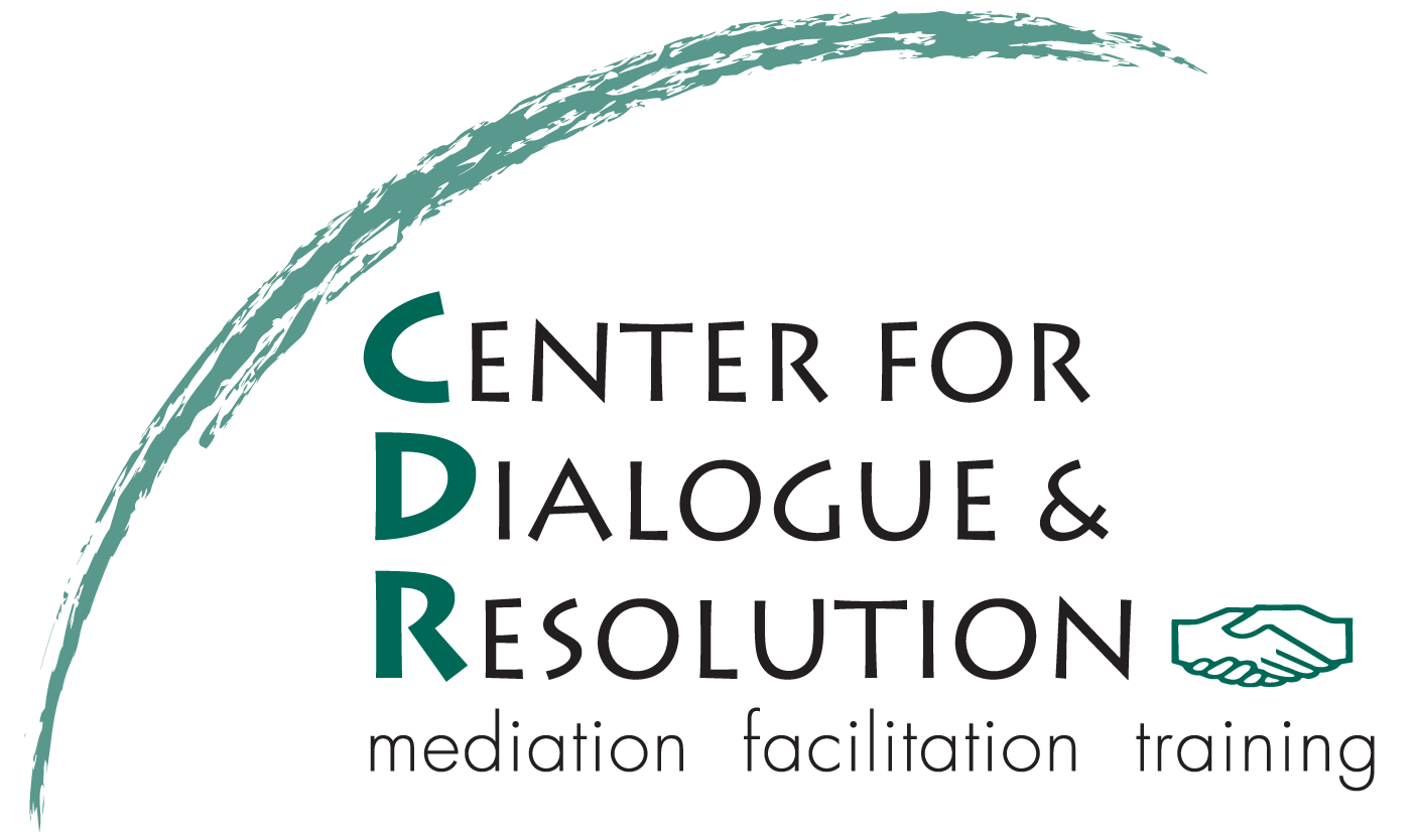 Center for Dialogue and Resolution